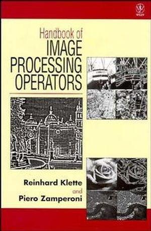 9780471956426: Handbook of Image Processing Operators