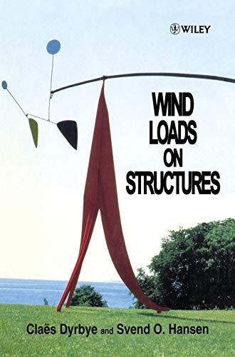 9780471956518: Wind Loads on Structures