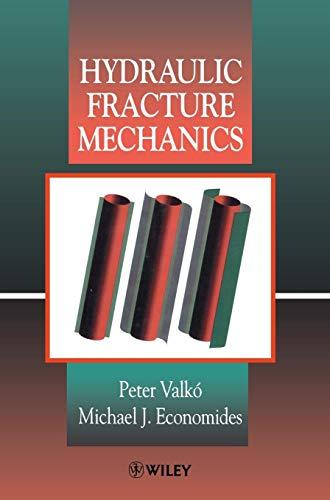 9780471956648: Hydraulic Fracture Mechanics
