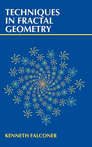 9780471957249: Techniques in Fractal Geometry