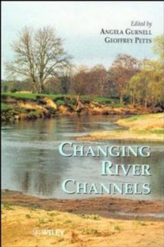 Changing River Channels (Hardback)