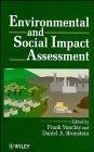 9780471957645: Environmental and Social Impact Assessment