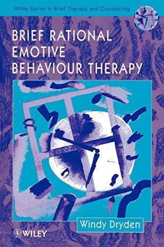 9780471957867: Brief Rational Emotive Behaviour Therapy