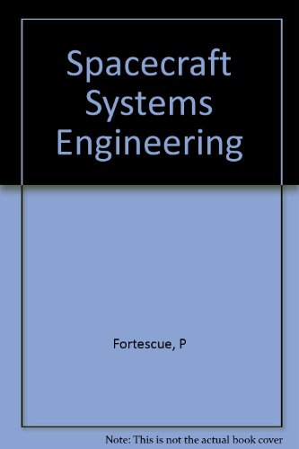 9780471957928: Spacecraft Systems Engineering