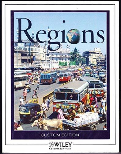 9780471958000: Regions (12th Custom Edition)