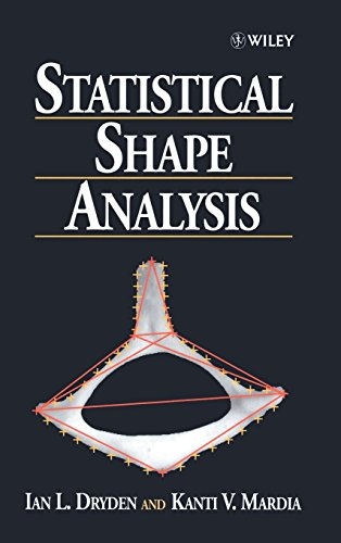 9780471958161: Statistical Shape Analysis