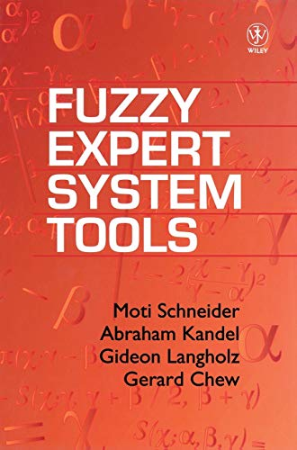 9780471958673: Fuzzy Expert System Tools