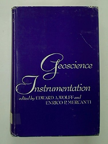 Geoscience Instrumentation