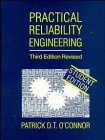 9780471960256: Practical Reliability Engineering, 3rd Edition, Revised
