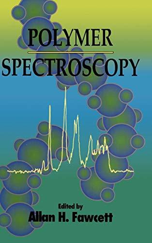Polymer Spectroscopy (Hardback)