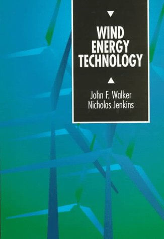 9780471960447: Wind Energy Technology