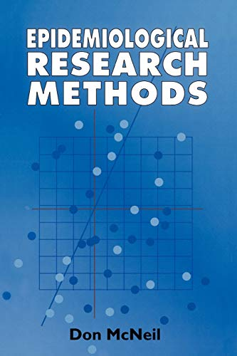9780471961963: Epidemiological Research Methods (Wiley Series in Probability and Statistics)