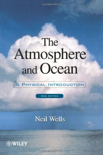 9780471962168: The Atmosphere and Ocean: A Physical Introduction