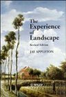 9780471962359: The Experience of Landscape