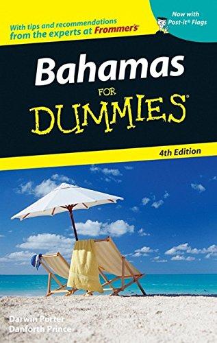 9780471962502: Bahamas For Dummies (Dummies Travel)