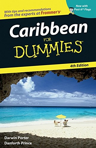 9780471962519: Caribbean For Dummies (Dummies Travel)