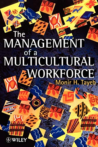 9780471962762: The Management of a Multicultural Workforce