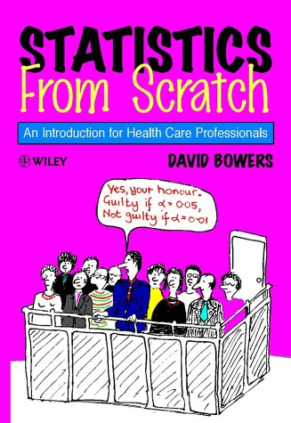 9780471963257: Statistics from Scratch: An Introduction for Health Care Professionals