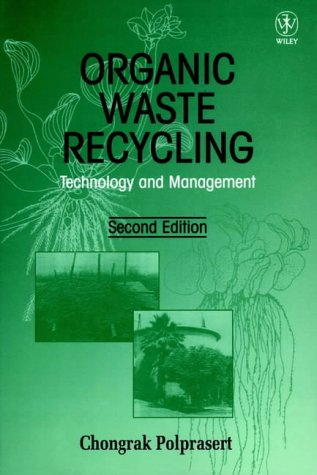 9780471964827: Organic Waste Recycling, 2nd Edition