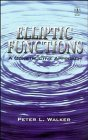 9780471965312: Elliptic Functions: A Constructive Approach