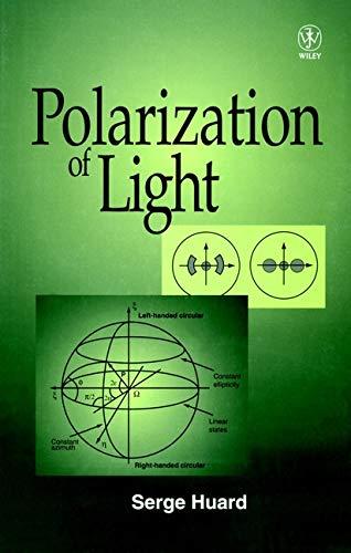 Polarization of Light: Serge Huard