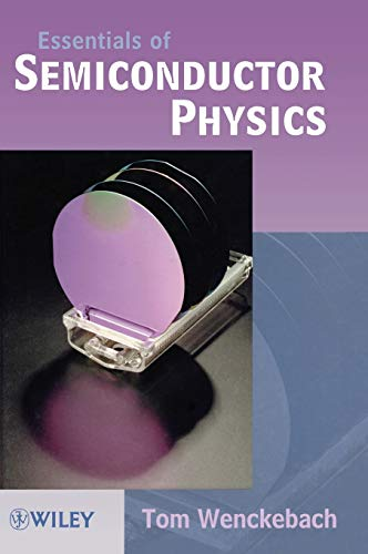 9780471965398: Essentials of Semiconductor Physics