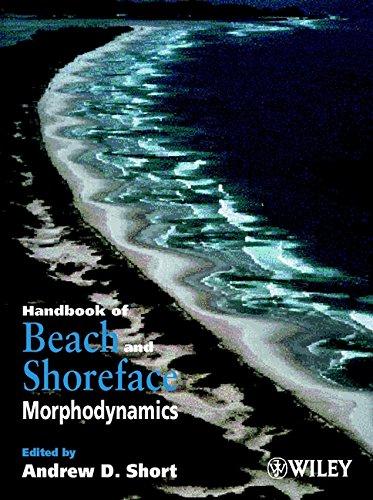 9780471965701: Handbook of Beach and Shoreface Morphodynamics