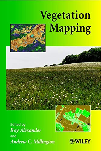 9780471965923: Vegetation Mapping: From Patch to Planet