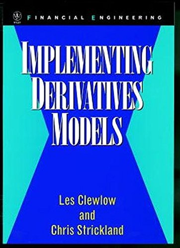 9780471966517: Implementing Derivative Models