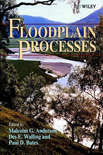 9780471966791: Floodplain Processes