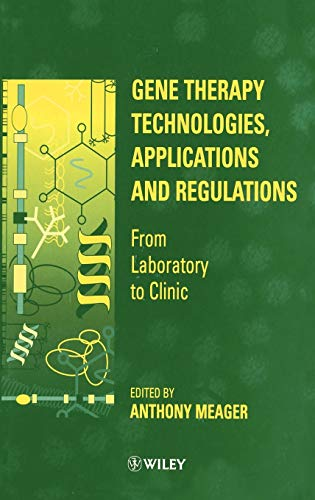 Gene Therapy Technologies, Applications and Regulations