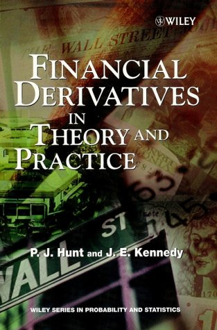 9780471967170: Financial Derivatives in Theory and Practice (Probability & Statistics: Applied Probability S.)