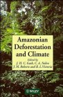 9780471967347: Amazonian Deforestation and Climate (Water Science)