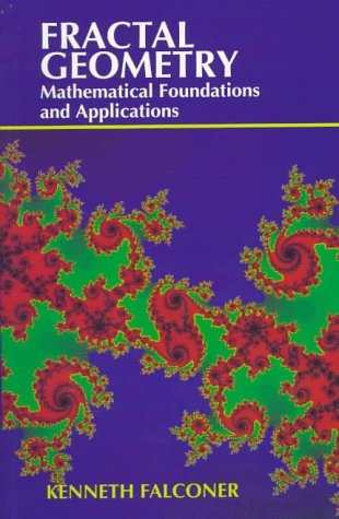 9780471967774: Fractal Geometry: Mathematical Foundations and Applications