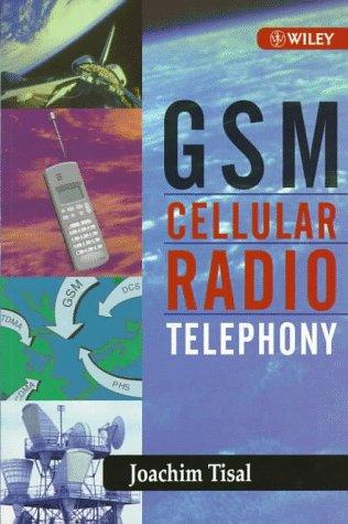 9780471968269: Gsm Cellular Radio Telephony
