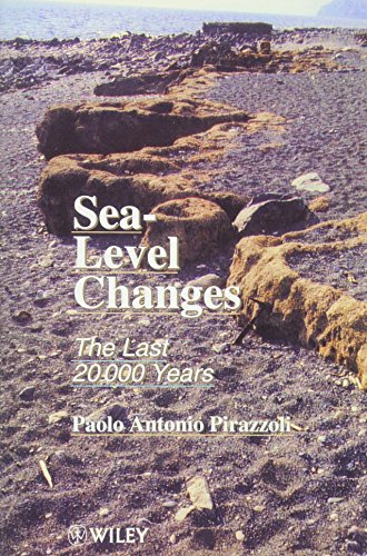 9780471969136: Sea-Level Changes: The Last 20 000 Years