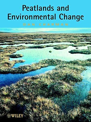 9780471969907: Peatlands and Environmental Change