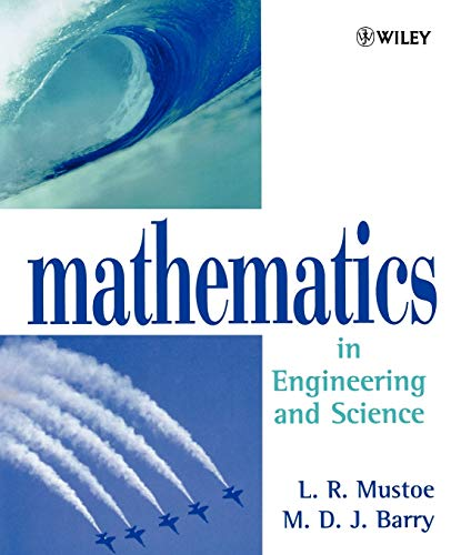 9780471970934: Mathematics in Engineering and Science