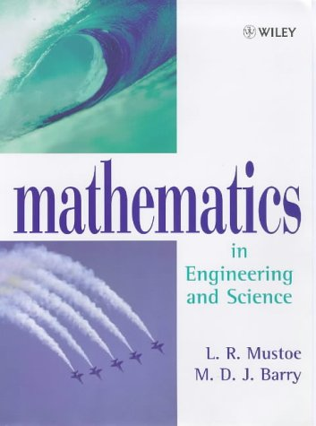 9780471970958: Mathematics in Engineering and Science