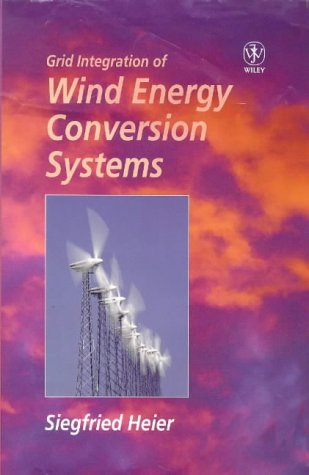 9780471971436: Grid Integration of Wind Energy Conversion Systems