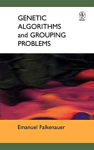 9780471971504: Genetic Algorithms and Grouping Problems