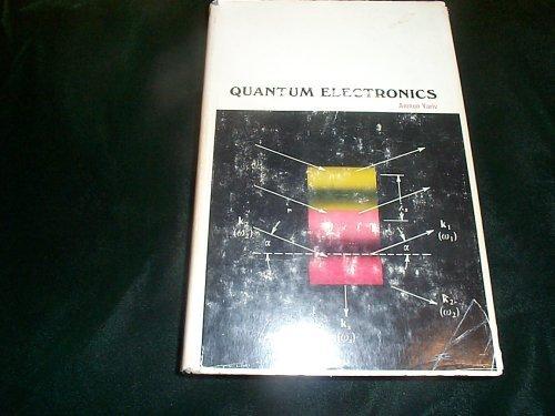 9780471971757: Quantum Electronics