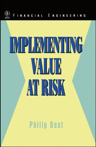9780471972051: Implementing Value at Risk