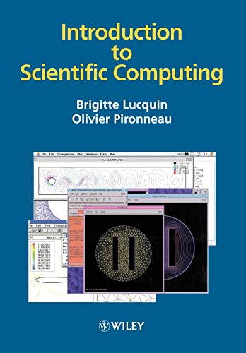 9780471972662: Introduction to Scientific Computing