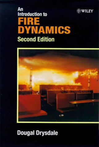 9780471972907: Intro to Fire Dynamics