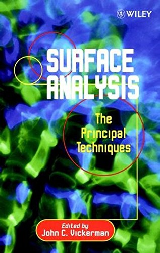 9780471972921: Surface Analysis: The Principal Techniques