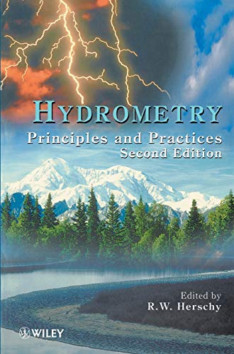 9780471973508: Hydrometry 2e: Principles and Practice (Civil Engineering)