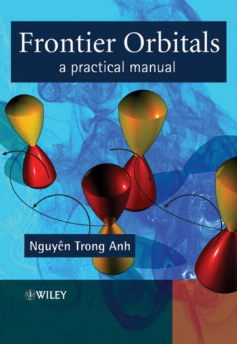 9780471973584: Frontier Orbitals: A Practical Manual