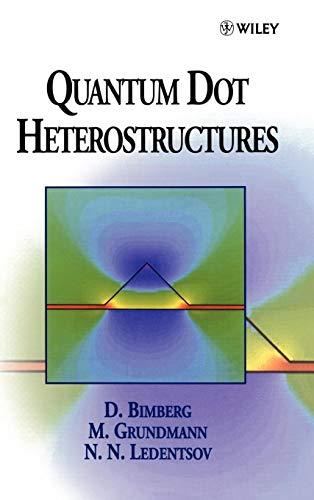 9780471973881: Quantum Dot Heterostructures