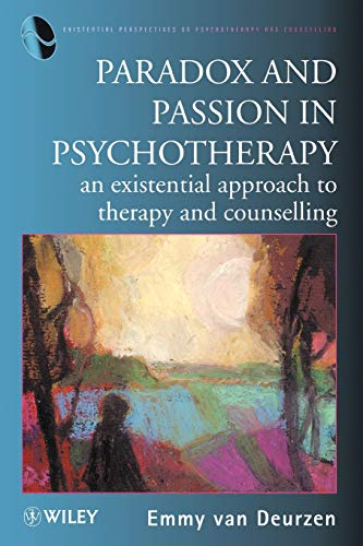 a study of existential therapy Existential psychotherapy: case study of an obsessive-compulsive personality uploaded by ed mendelowitz connect to download get pdf existential psychotherapy.